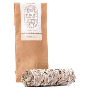 Smudge Sticks in Gift Bags