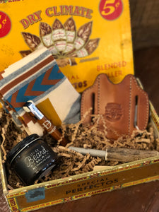 Fathers Day Cigar Gift Box #2