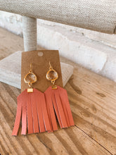 Load image into Gallery viewer, BluCalypso Earrings - Large