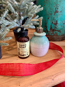 Hand Soap - River Oaks Rosemary Mint