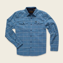 Load image into Gallery viewer, Howler Stockman Stretch Snapshirt