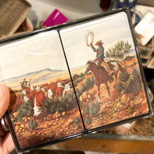 Load image into Gallery viewer, Vintage Hereford playing cards