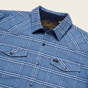 Howler Stockman Stretch Snapshirt