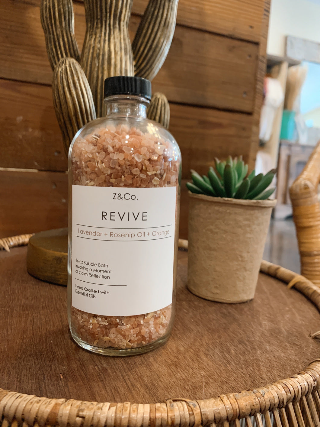 Revive Bath Soak
