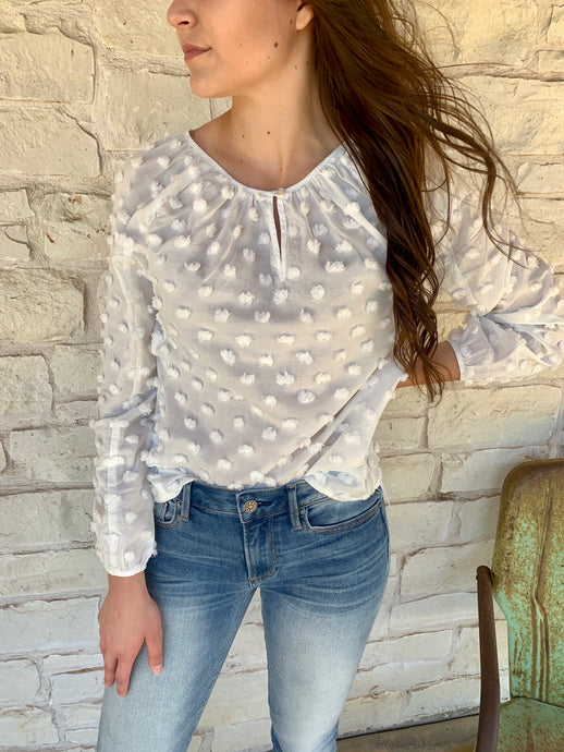 Bella Blouse