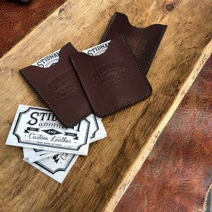 Happy Hour Wallet - Card Holder