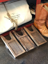Load image into Gallery viewer, Custom Leather Bootjack