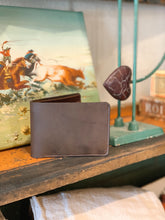 Load image into Gallery viewer, Water Buffalo Bifold Wallet