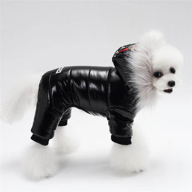 Pets Dog Clothes - from - 24.04 - Dog clothes apparel, dog accessories, Cotton Overcoat