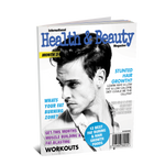 Health and Beauty Month 3 ebook