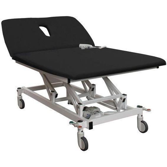 Doherty 2 Section Bariatric Electric Couch