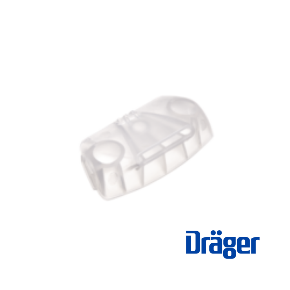 Draeger 3820 Mouthpieces (pack of 5)