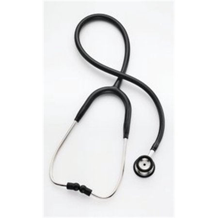Welch Allyn Stethoscope - Velvet Black