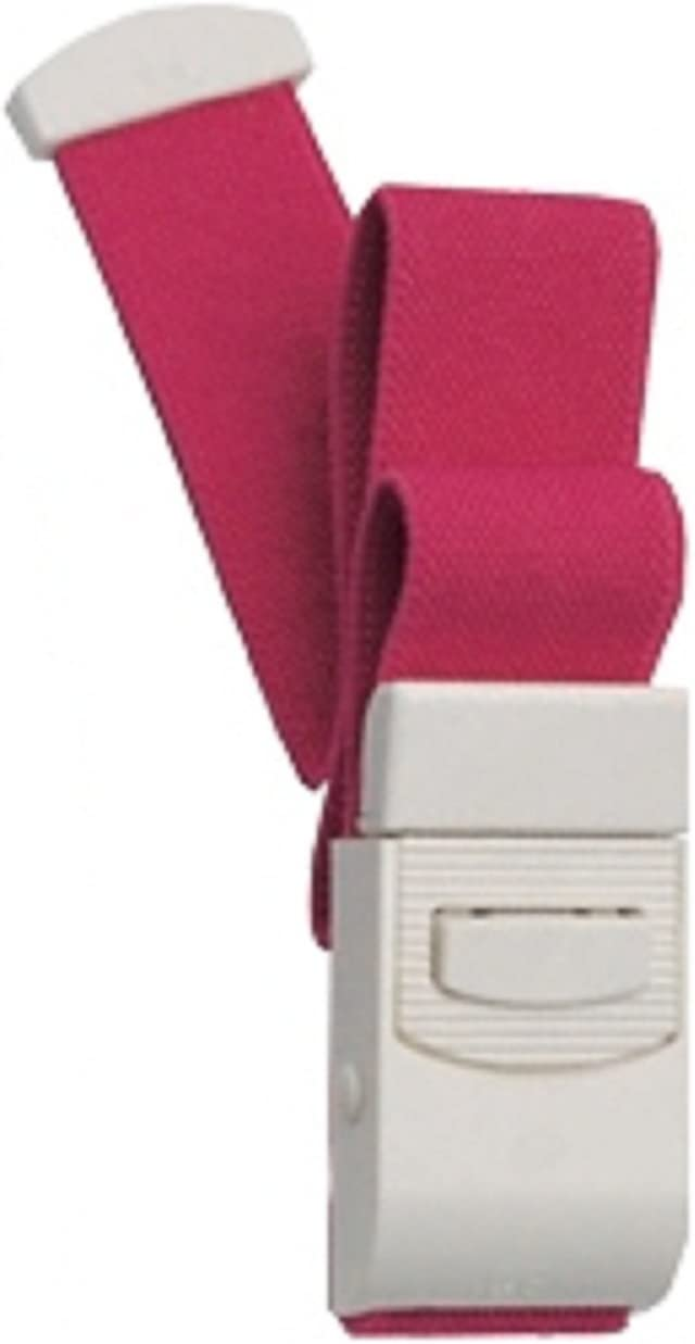 Pink Products Quick Release Tourniquet