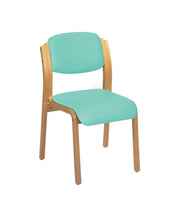 Load image into Gallery viewer, Aurora Waiting Room Chair No Arms