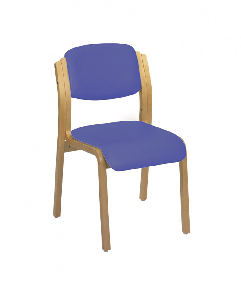 Aurora Waiting Room Chair No Arms