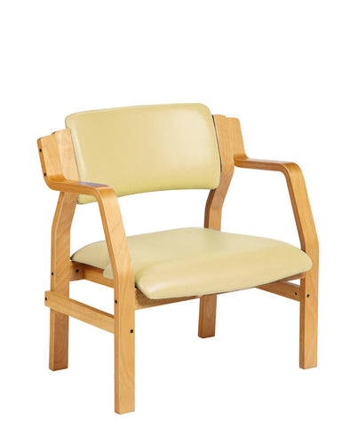 Aurora Bariatric 222kg (34st.) Arm Chair