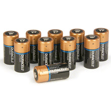 Load image into Gallery viewer, Zoll AED Plus batteries (Roll of 10)