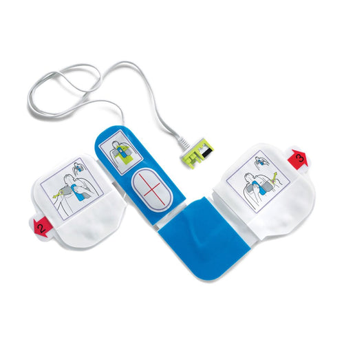 Zoll AED Plus CPR-D padz Defibrillator Pads