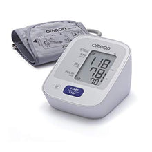 Load image into Gallery viewer, Omron M2 Digital Upper Arm Blood Pressure Monitor - Perfect for home use