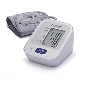 Omron M2 Digital Upper Arm Blood Pressure Monitor
