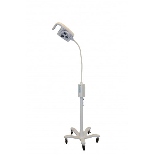 Welch Allyn GS600 LED Minor Procedure Light - Mobile Stand