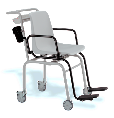 Seca 955 (Digital chair scale)