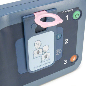 Philips HeartStart FRx Defibrillator Infant/Child Key