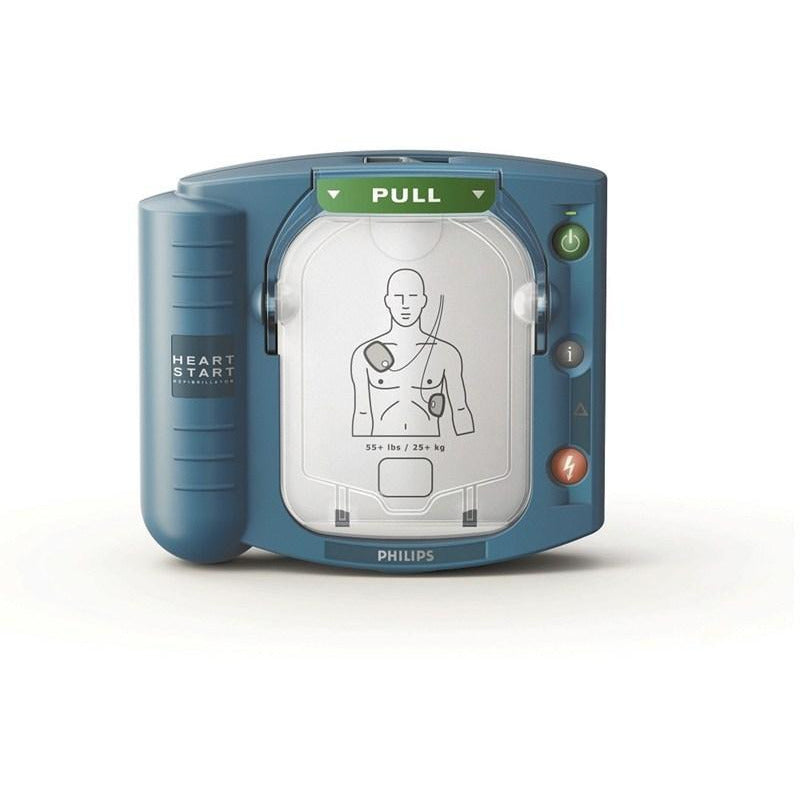 Philips Heartstart HS1 Semi Automatic Defibrillator