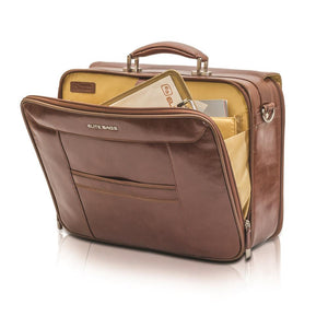 Elite Leather Doctors Bag (New Design 2016)
