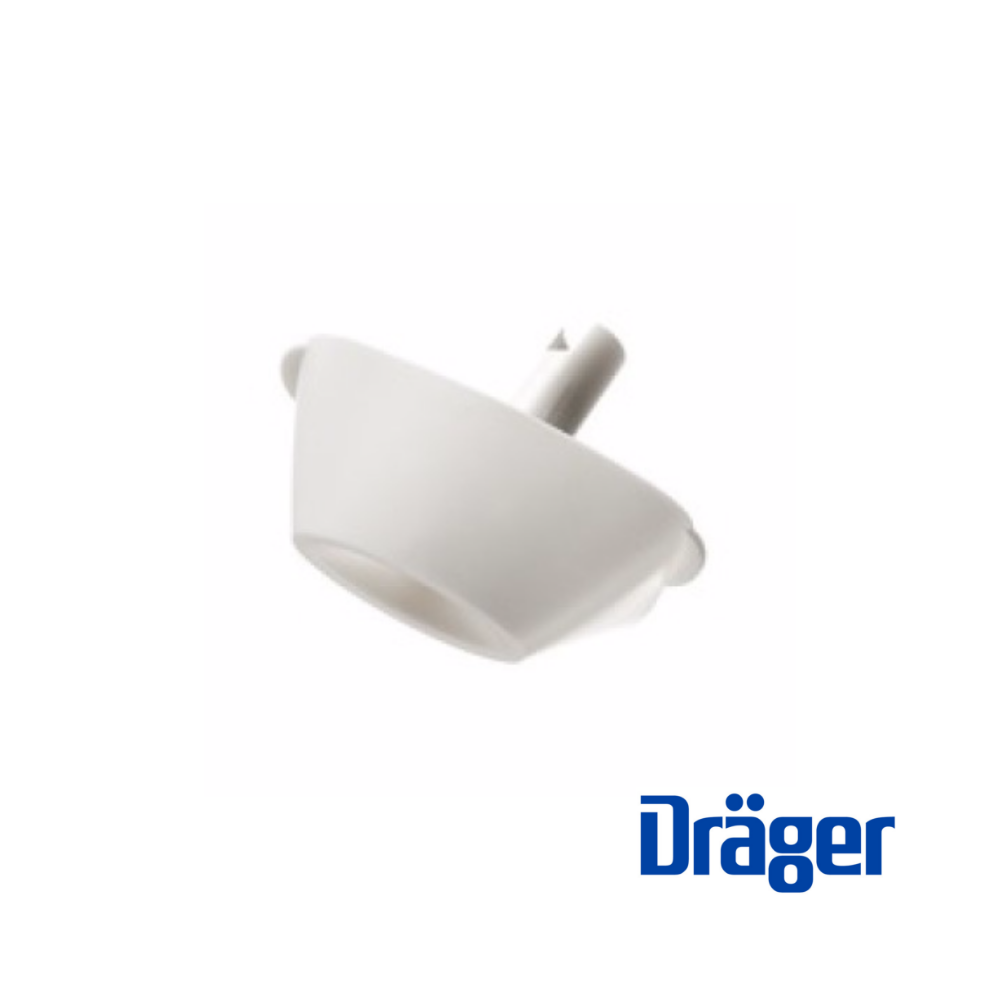 Dräger Interlock 5000/7000 Mouthpieces