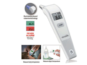 Microlife IR150 Infrared Ear Thermometer