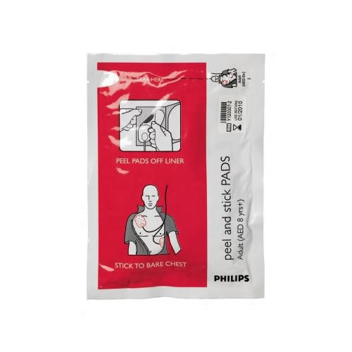 Philips Heartstart FR2 PADs