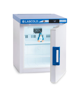 Labcold Medical Fridge RLDF0119 - Bench Top Solid Door Fridge