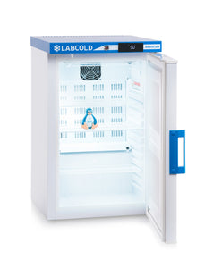 Labcold RLDF0219 Bench Top Solid Door Medical Fridge