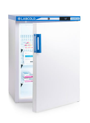 Labcold RLDF0519 Undercounter Solid Door Medical Fridge