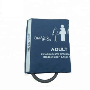Universal Adult Blood Pressure Cuff