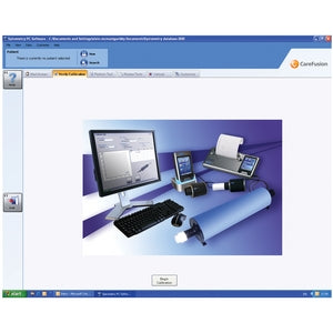 Spida5 or SpidaXpert upgrade to Spirometry PC Software