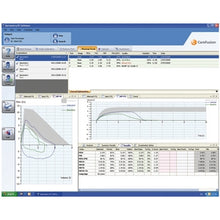 Load image into Gallery viewer, Spida5 or SpidaXpert upgrade to Spirometry PC Software