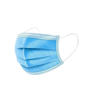 3 Ply Surgical Masks Type 1 (Box of 50)