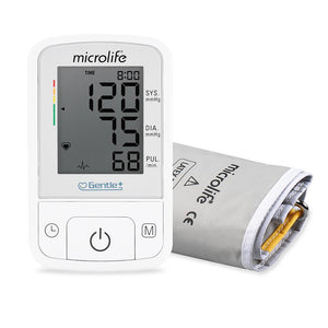 Microlife A2 Basic Digital BP Monitor