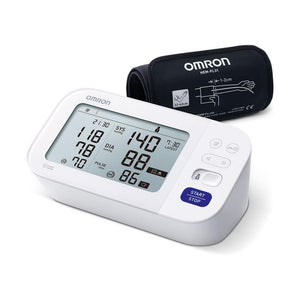 Omron M6 Comfort Digital Blood Pressure Monitor (New Model)