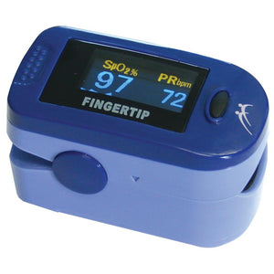 Fingertip Pulse Oximeter W4350