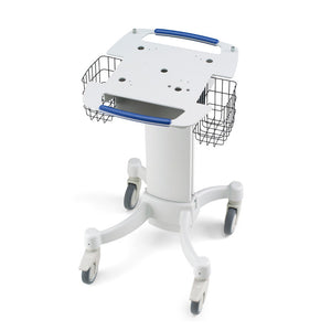 Reconditioned WelchAllyn ECG Hospital Cart Trolley For CP50, CP100, CP150 & CP200