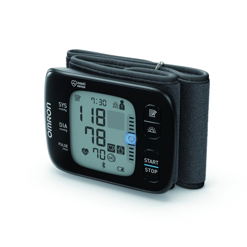 Omron RS7 Wrist Digital Blood Pressure Monitor