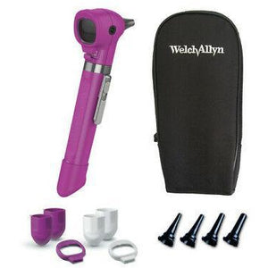 WelchAllyn Handheld Pocket LED Diagnostic Set
