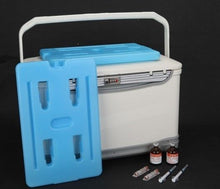 Load image into Gallery viewer, NOMAD Medical Cold Chain Cooler 38L (incl.VAT)