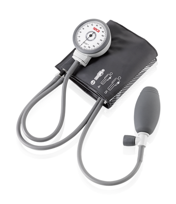 Seca B10 (Manual Blood pressure monitor with load cell on the cuff)