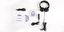 Load image into Gallery viewer, Amplivox Otoscure Automatic Audiometer with Audiocups