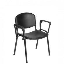 Load image into Gallery viewer, Venus Visitor Chair with Arms